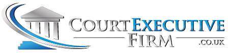 Court Executive Firm Logo